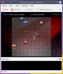 konquest screenshot