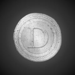 Denarius screenshot