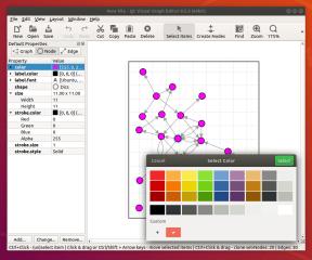 qvge screenshot