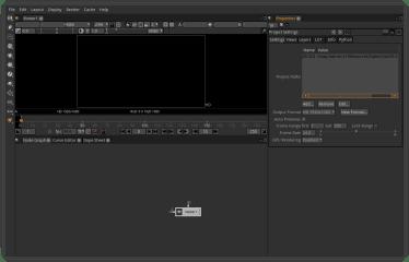 Natron screenshot