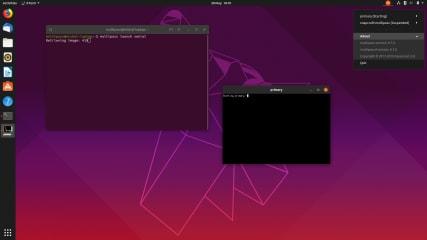 Multipass screenshot