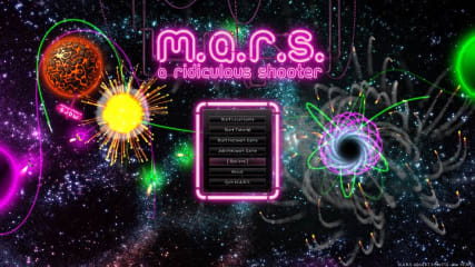 M.A.R.S. - a ridiculous shooter screenshot