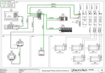 qelectrotech screenshot