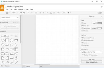 drawio screenshot