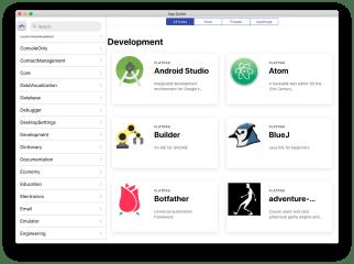 App Outlet screenshot