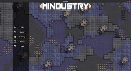 Mindustry screenshot