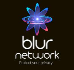 Blur Network Command-Line Tools screenshot