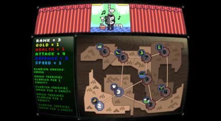 gamecake screenshot