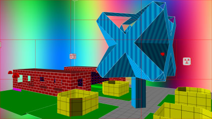 mki3dgame-snap screenshot