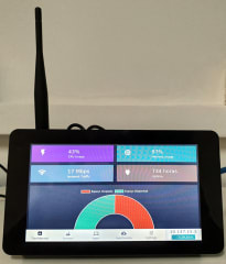 e-Cattle BigBoxx: Kernel screenshot