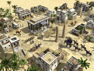 0 A.D. screenshot