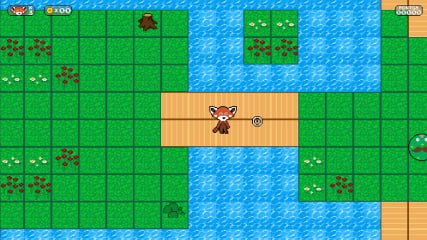 Bamboozled - The Game (unofficial) screenshot