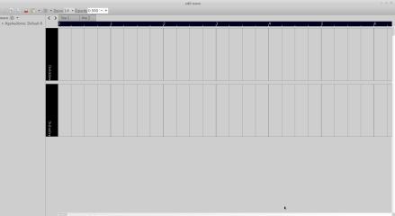 gsequencer screenshot