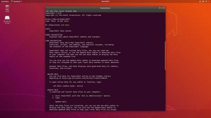 powershell screenshot