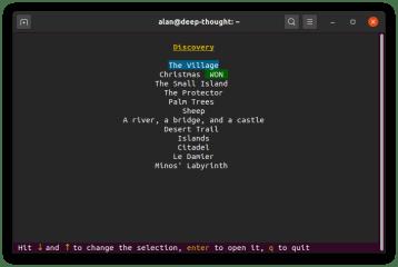 lapin screenshot
