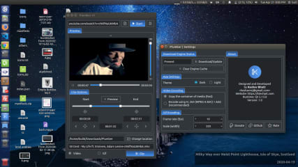 Plumber - Media trimmer screenshot
