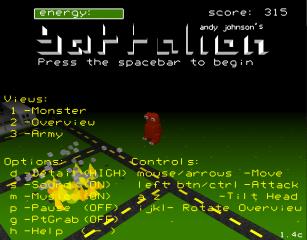 battalion screenshot