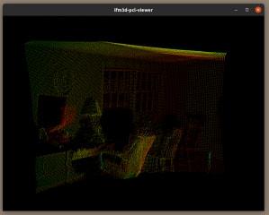 ifm3d screenshot