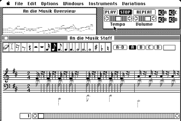 Clock Signal screenshot