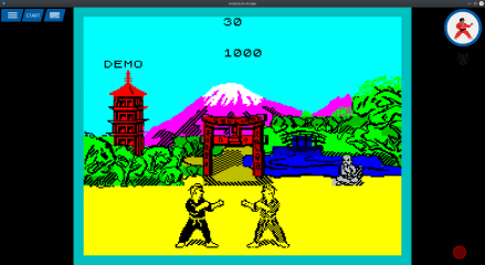 Antstream Arcade screenshot