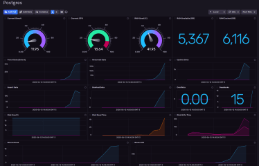influxdb screenshot