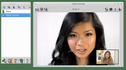 voptop screenshot