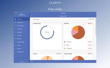 SayMoney screenshot