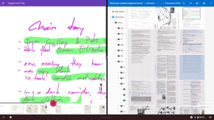 Xournal++ Mobile screenshot