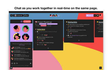 Taskade: All-in-One Collaboration Tool. screenshot