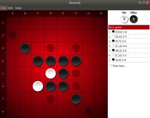 Reversit screenshot