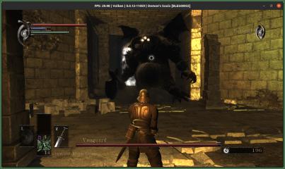 RPCS3 screenshot