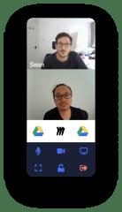 OpenTeam screenshot