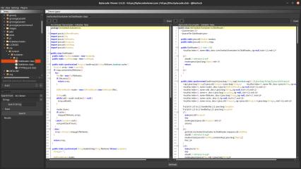 Bytecode Viewer (UNOFFICIAL) screenshot