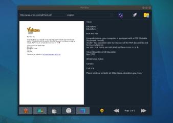 pdf2go screenshot