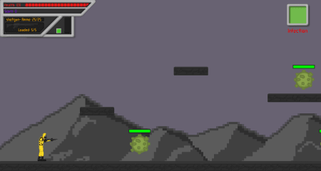 anti-viral-protocol screenshot