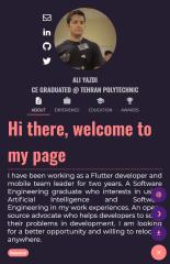 aliyazdi screenshot