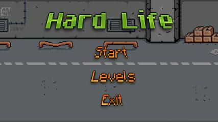 Hard Life screenshot