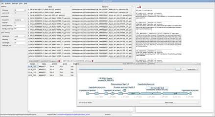 pathogenie screenshot