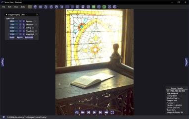Tacent View screenshot