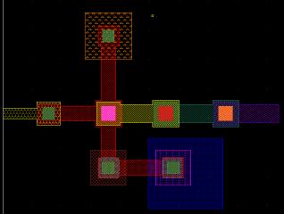 gds2pov screenshot
