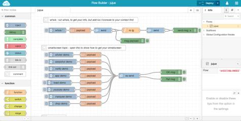 fbuilder screenshot