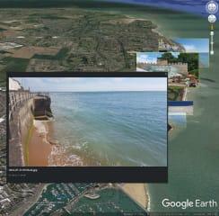 Mapollage screenshot
