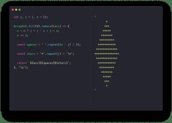 RunJS screenshot