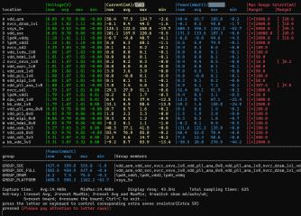 bcu-nxp screenshot