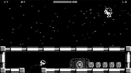 Cecconoid screenshot