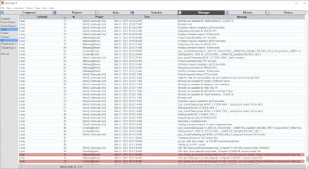 BoincTasks Js screenshot
