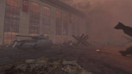 Wolfenstein | Blade of Agony screenshot