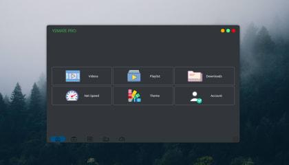 Y2MATE Pro - Download 8k/4k/2k videos screenshot