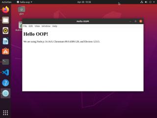 hello-oop screenshot