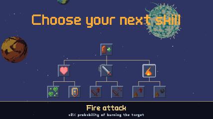 Flyre - Shooter Game screenshot
